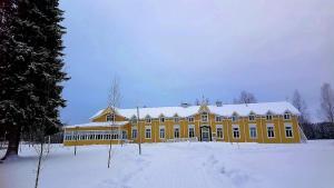 Runni Manor Country House Hotel, Hotels  Runni - big - 29