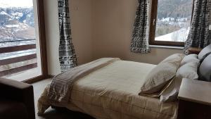 Les Flocons - Apartment - Pila