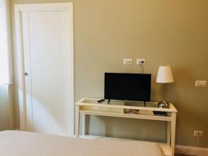 Farnesina Apartment