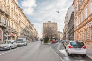 Oasis Apartments - Modern Bauhaus, Apartments  Budapest - big - 3