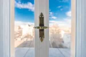 Oasis Apartments - Modern Bauhaus, Apartments  Budapest - big - 12