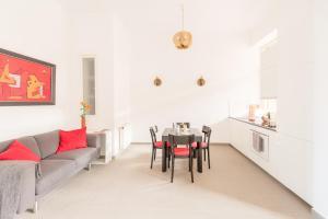 Oasis Apartments - Modern Bauhaus, Apartments  Budapest - big - 13