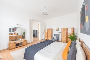 Oasis Apartments - Modern Bauhaus, Apartments  Budapest - big - 15