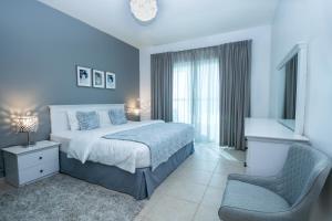 VLuxe Holiday Homes - Elite Residence - Dubai