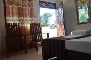 Induruwa Beach Villa, Отели  Бентота - big - 25