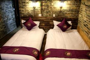 Hostels und Jugendherbergen - Jin Mai Yuan Inn