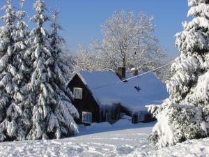 Horska chata Kristynka - Hotel - Korenov