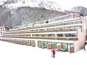 Nira Alpina - Hotel - Silvaplana