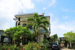 GM Lovina, Hotel  Lovina - big - 25