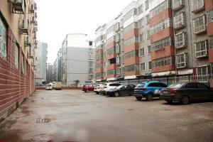 Auberges de jeunesse - Thank Inn Chain Hotel Jiangxi Jian Jian County Luling Plaza