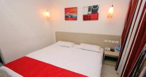 Albergues - Thank Inn Plus Hotel Shandong Jining Zhoucheng Yishan South Road Yanzhou Mingzhu