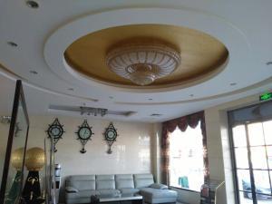 Hostels und Jugendherbergen - JUNYI Hotel Hebei Hengshui Shenzhou Government Building