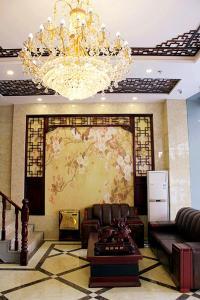 Auberges de jeunesse - JUNYI Hotel Jiangsu Lianyungang South Junan Road