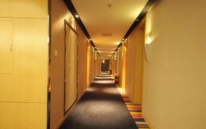 Auberges de jeunesse - JUNYI Hotel Hebei Xingtai Qinghe West Wusong Road
