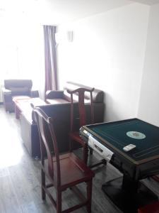 Auberges de jeunesse - Thank Inn Chain Hotel Shandong Yantai Xixiatao Village High Speed Railway Station