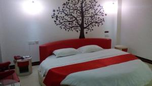 Hostales Baratos - Thank Inn Chain Hotel Shandong Feicheng Xincheng Road