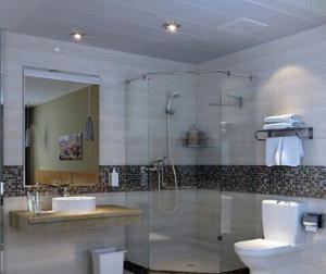 Hostels e Albergues - Thank Inn Chain Hotel Ningxia Wuzhong Wuling Road