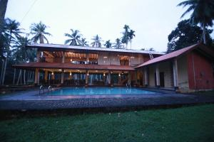 Neralu Holiday Resort, Rezorty  Weliweriya - big - 23