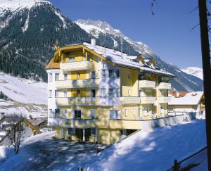 Hotel Garni Waldschlössl - Ischgl