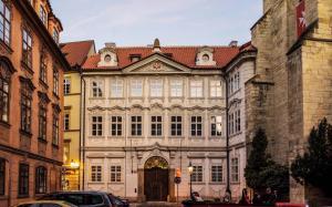 Lazenska N°4 - Praha
