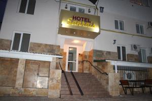 Отель Sunrise