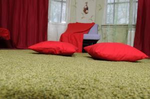 Apartment FOR BIG COMPANY (P) - Posëlok Gvozdil'nyy