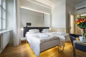 Golden Star, Hotely  Praha - big - 43