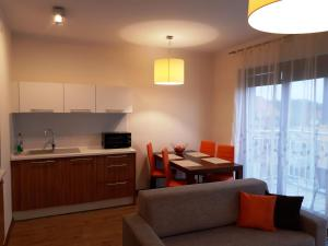 Apartament Trzynastka