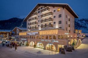 Silvretta Hotel & Spa - Samnaun