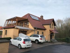 Privatzimmer König - Fuldabrück