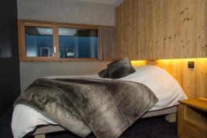 Chalet du Saix - Hotel - Châtel