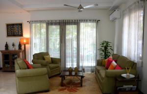 GG Bed And Breakfast - New Delhi