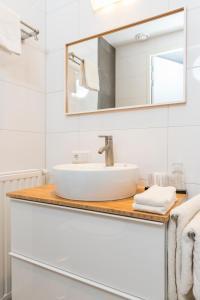 Hotel Bosch En Zee, Szállodák  Domburg - big - 15
