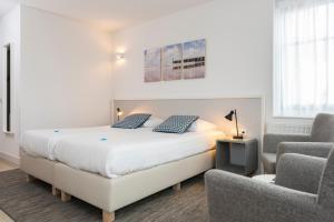 Hotel Bosch En Zee, Szállodák  Domburg - big - 23