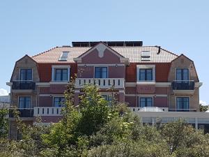 Hotel Bosch En Zee, Szállodák  Domburg - big - 11