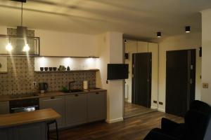 Modern Apartments Strzelecka