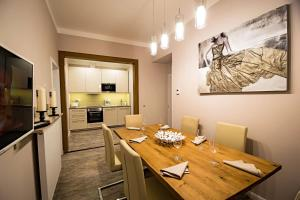 Ruterra By Golden Lady's 3BDR Loft - Prag