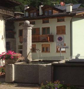 Appartamento Mirtillo Ski & Trekking - AbcAlberghi.com