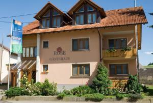 Biohotel-Restaurant Rose - Anhausen