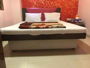 Hotel Welcome, Inns  Mumbai - big - 19
