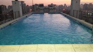 Departamento en zona turística y principal, Apartments  Santiago - big - 6