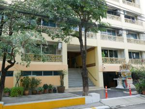 Baansuan (Kesini Ville), Apartments  Bangkok - big - 24