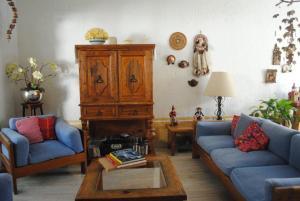 obrázek - La Casa del Arbol