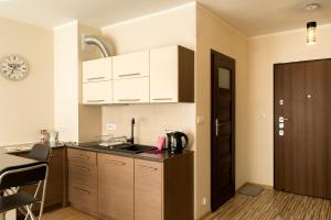 Apartament OSTRYGA