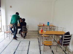 Suket homestay, Проживание в семье  Karsog - big - 32
