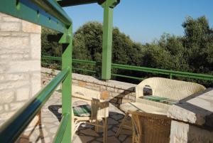 Villa Tati, Дома для отпуска  Kastós - big - 20