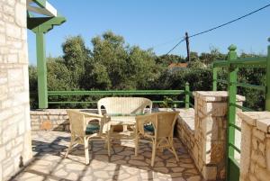 Villa Tati, Дома для отпуска  Kastós - big - 15