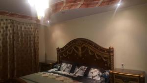 code 145, Apartmanok  Kairó - big - 8