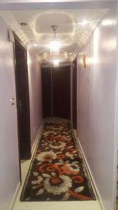 code 145, Apartmanok  Kairó - big - 13