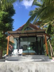 Mook Tamarind Resort - Ban Bawi